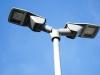 Umstellung auf LED Außenbeleuchtung